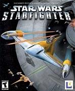 Obal-Star Wars Starfighter