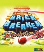 Obal-3D Brick Breaker Revolution
