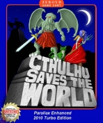 Obal-Cthulhu Saves the World