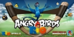 Obal-Angry Birds Rio