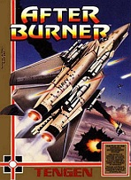 Obal-After Burner