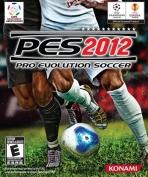 Obal-Pro Evolution Soccer 2012