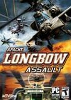 Obal-Apache: Longbow Assault