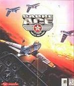 Obal-Sabre Ace: Conflict Over Korea