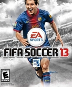 Obal-FIFA Soccer 13