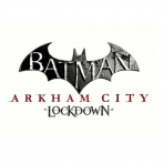 Obal-Batman Arkham City Lockdown