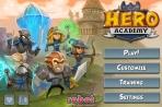 Obal-Hero Academy