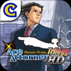 Obal-Phoenix Wright: Ace Attorney Trilogy HD