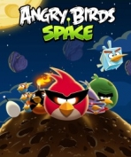 Obal-Angry Birds Space