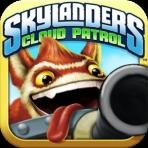 Obal-Skylanders: Cloud Patrol