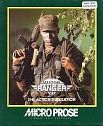 Obal-AirBorne Ranger