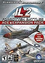 Obal-IL-2 Sturmovik: Forgotten Battles - Ace Expansion Pack