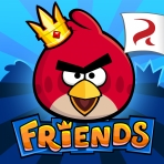 Obal-Angry Birds Friends