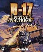 Obal-B-17 Flying Fortress: The Mighty 8th!