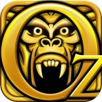 Obal-Temple Run: Oz