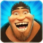 Obal-The Croods