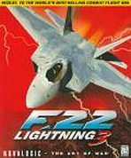 Obal-F-22 Lightning II