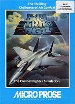 Obal-F-15 Strike Eagle