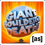 Obal-Giant Boulder of Death
