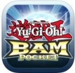 Obal-Yu-Gi-Oh! BAM Pocket