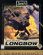 Obal-AH-64D Longbow (Limited Edition)