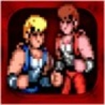 Obal-Double Dragon Trilogy