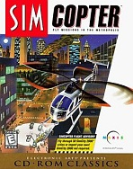 Obal-SimCopter