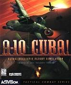Obal-A-10 Cuba