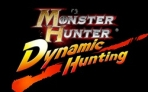 Obal-Monster Hunter: Dynamic Hunting