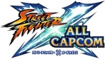 Obal-Street Fighter X All Capcom