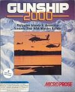 Obal-Gunship 2000: Scenario Disk and Mission Builder