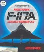 Obal-Night Hawk: F-117A Stealth Fighter 2.0