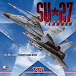 Obal-Su-27 Flanker