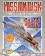 Obal-Su-27 Flanker Mission Disk