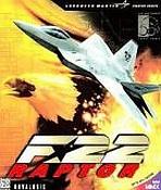 Obal-F-22 Raptor