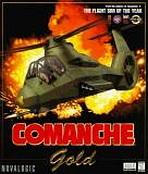 Obal-Comanche Gold