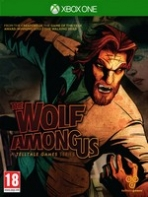 Obal-The Wolf Among Us