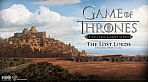 Obal-Game of Thrones Episode 2: The Lost Lords