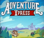 Obal-Adventure Xpress