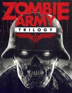 Obal-Zombie Army Trilogy