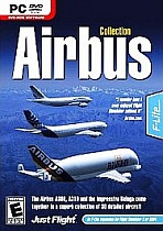 Obal-Airbus Collection Add-On For Microsoft