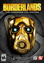 Obal-Borderlands: The Handsome Collection