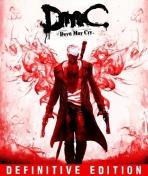 Obal-DmC Devil May Cry: Definite Edition