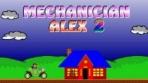 Obal-Mechanician Alex 2