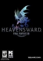 Obal-Final Fantasy XIV: Heavensward