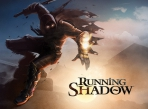 Running Shadow