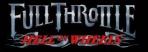 Obal-Full Throttle: Hell on Wheels