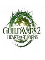 Obal-Guild Wars 2: Heart of Thorns