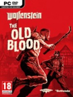 Obal-Wolfenstein: The Old Blood