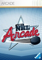 Obal-3 on 3 NHL Arcade